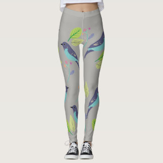 Song Bird Leggings