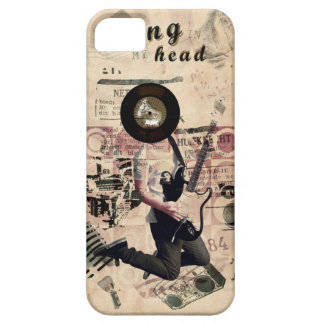 Song in my head iPhone 5 covers