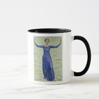 Song in the Distance, 1914 Mug