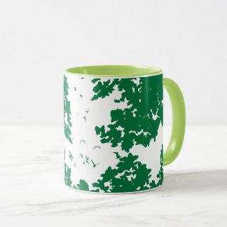 Song of nature - Day Mug