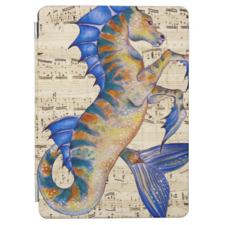 Song of Ocean iPad Air Cover