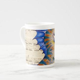 Song of Ocean Tea Cup