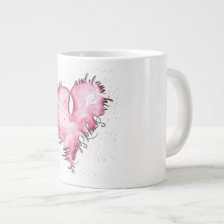 Song of Solomon Large Coffee Mug