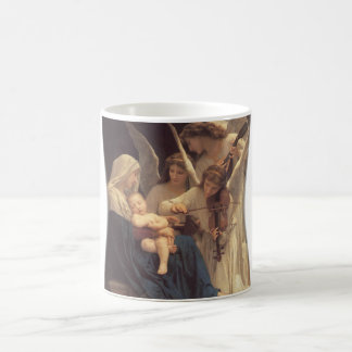Song of the Angels Mug