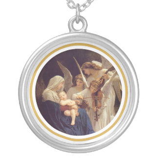 Song of the Angels necklace