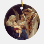 Song of the Angels ornament