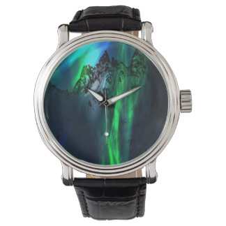 Song of the Mountain Watch