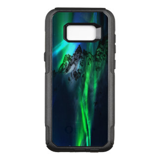 Song of the Mountains OtterBox Commuter Samsung Galaxy S8+ Case