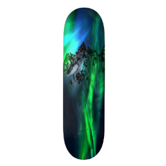 Song of the Mountains Skateboards