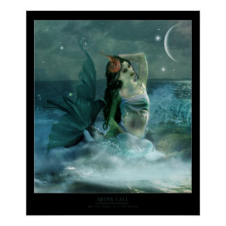 Song of the Siren Poster