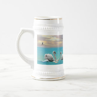 Song Of The White Swan, Beer Stein