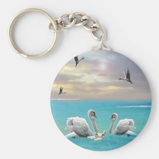 Song Of The White Swan, Key Ring