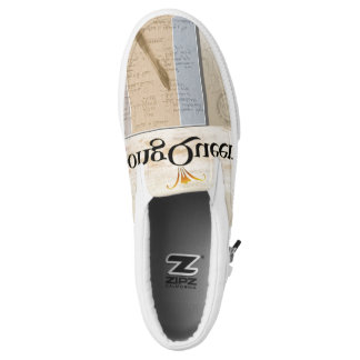 Song Queen Composer Series Street Shoes in Creme