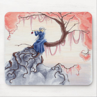 Song Tree mousepad
