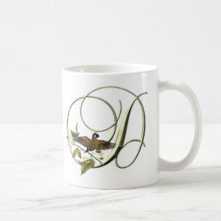 Songbird Initial D Mug