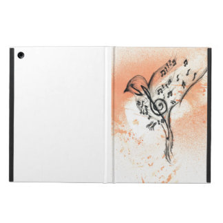 Songbird iPad Air Case