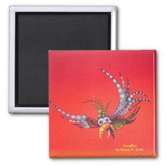 SongBird - Magnet