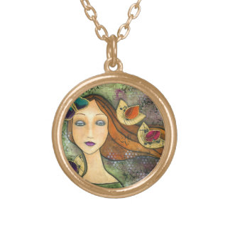 Songs of Courage Pendant