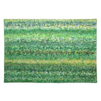 Songs of Grass Placemat