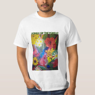 Songs of The Forest Shirt
