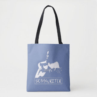 Songwriter Tote Bag