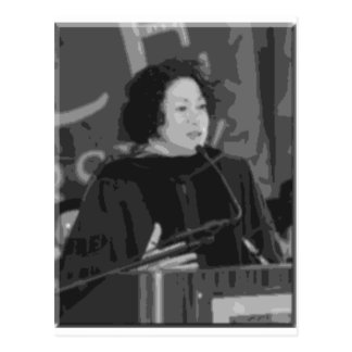 Sonia Sotomayor Supreme Court  Nominee Postcard