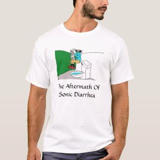 Sonic Diarrhea T-Shirt