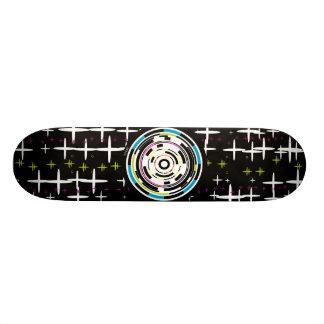 sonitus skate board