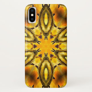 Sonnilion Demon Star Mandala Case