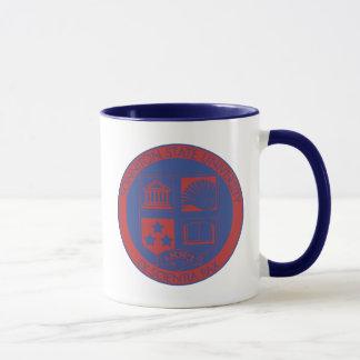 Sonniton State University Seal - Color Mug
