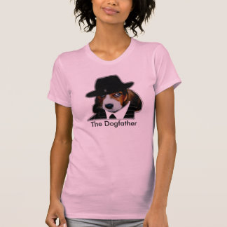 Sonny[1], The Dogfather T-Shirt