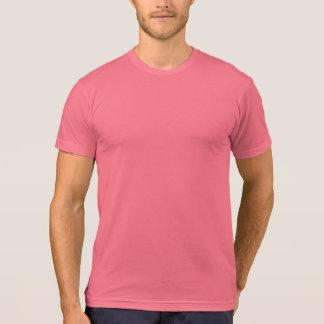 Sonny Crockett's Pastel Pink T-Shirt