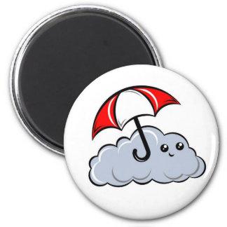 Sonny the Cloud Magnet