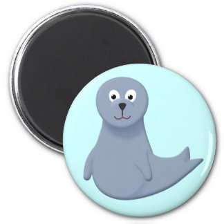 Sonny the Seal Pup Magnets