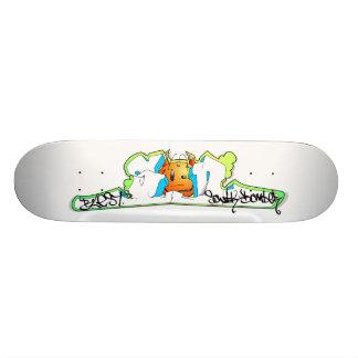 SonnyBomber Skateboard