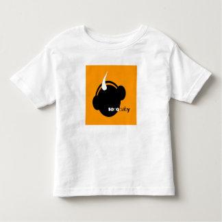 SONO BABY LOGO TODDLER T-Shirt
