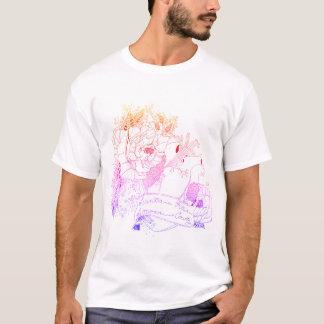 Sonoma Love (Rainbow Ombré) T-Shirt