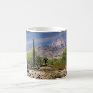 Sonoran Desert Coffee Mug