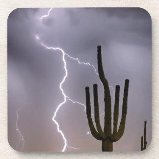 Sonoran Desert Monsoon Storming Coaster