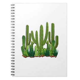 Sonoran Habitat Notebook