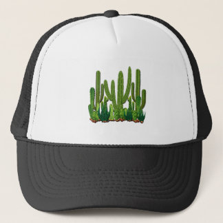Sonoran Habitat Trucker Hat