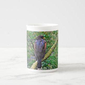 Sonoran Hawk Coffee Cup