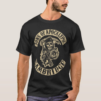 Sons Of Apocalypse T-Shirt