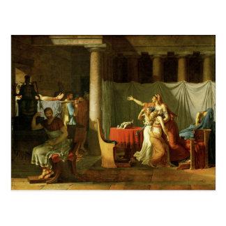 Sons of Brutus Postcard
