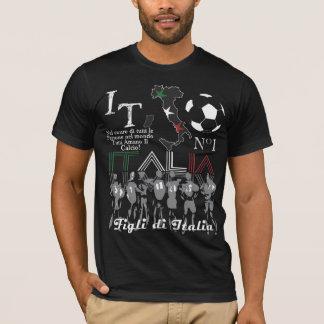 Sons of Italy - Figli di Italia - giovanni paolo T-Shirt