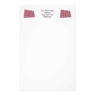 Sons of Liberty Flag Stationery Paper