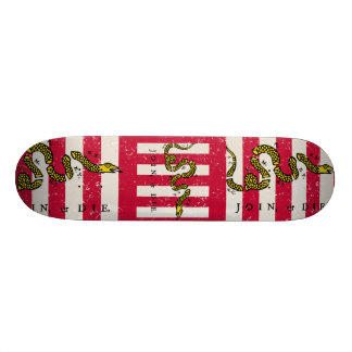 Sons of Liberty Skateboard