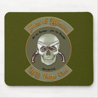 Sons of Miesau Mouse Pad