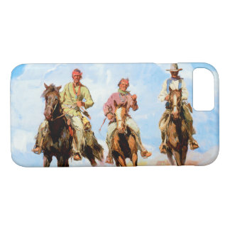 Sons of the Desert iPhone 8/7 Case