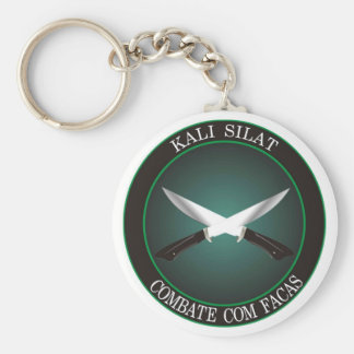soon combat with knives key ring